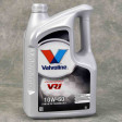 Olej silnikowy Valvoline VR1 Racing 10W60 5L