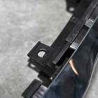 08F21-SWW-600C, 08F21SWW600C OEM Grill przedni Honda CR-V 3gen 07-11