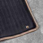 08P11-SED-620A, 08P11SED620A OEM dywan wykładzina mata bagażnika Honda Accord 7gen 03-08 beżowa