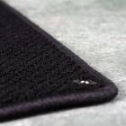 OEM Honda dywaniki Premium Honda S2000 czarne, 08P16-S2A-610A, 08P16S2A610A