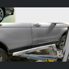 08P46-SWW-600B, 08P46SWW600B OEM osłony / progi boczne dolne Honda CR-V 3gen 07-11