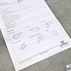 08V31-SMR-600, 08V31SMR600 OEM halogeny przednie Honda Civic 8gen 06-11 HB