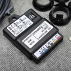 08V67-SED-600L, 08V67SED600L OEM zestaw tylnych czujników parkowania Honda Accord 7gen 03-08 Tourer Kombi