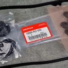 OEM Honda zestaw uszczelek pokrywy D17 Civic 7gen EM2, FR-V, Stream 12030-PLC-010 12030PLC010