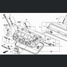 12341-R70-A00, 12341R70A00 OEM uszczelka pokrywy J35, J37 V6 Honda Odyssey, Pilot, Ridgeline