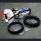17048-SMG-E00, 17048SMGE00 OEM filtr paliwa Honda Civic 8gen 06-11 TypeR FN2 K20Z4