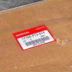 OEM uszczelka pod kolektor ssący H22A, H22A2, H22A4, H22A5, H22A8 17105-P13-014, 17105P13014