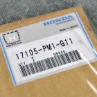 17105-PM1-G11, 17105PM1G11 OEM uszczelka pod kolektor ssący D13B2 Honda Civic 5gen 92-95