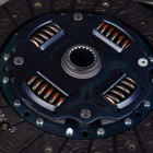 22105-P2E-315, 22105P2E315 OEM sprzęgło D seria 212mm D14, D15, D16