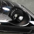 33151-S6A-G41,33101-S6A-G41, 33151S6AG41, 33101S6AG41 OEM lampy przednie Honda Civic 7gen 04-05 HB 3D