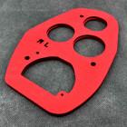 zestaw-usz-lamp-civic-7gen-hb Zestaw uszczelek tylnych lamp Civic 7gen 01-05 HB 3D
