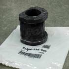 51306-S5A-003, 51306S5A003 OEM guma stabilizatora PRZÓD Honda Civic 7gen 01-05 HB