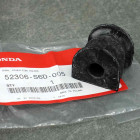 52306-S6D-005, 52306S6D005 OEM guma stabilizatora TYŁ Honda Civic 7gen 01-05 13mm