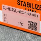 555 SL-H345L-M łącznik stabilizatora LEWY tył Honda FR-V 05-09