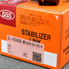 555 SL-H345R-M łącznik stabilizatora PRAWY tył Honda FR-V 05-09