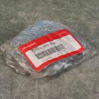 """75700-ST3-E00, 75700ST3E00 OEM srebrny emblemat """"H"""" Honda Accord 6gen 98-02 Civic 6gen 99-00"""
