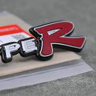 75732-S5T-E01, 75732S5TE01 OEM emblemat TypeR na grill Civic 7gen EP3 01-05