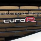 75732-SEA-901, 75732SEA901 OEM emblemat EuroR Honda Accord 7gen 03-08