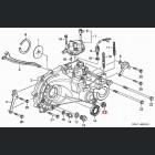 90083-PK5-000, 90083PK5000 OEM zaślepka skrzyni biegów Honda Accord 6gen 98-02