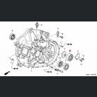 91003-PPP-004, 91003PPP004 OEM łożysko skrzyni biegów EP3, Honda Accord, Honda Civic