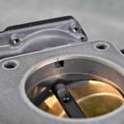 Adapter przepustnicy 64mm DBW do kolektora RBC