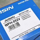 WPH-052V Aisin pompa wody K20A6 Honda Accord 7gen 03-08