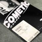 """Cometic C4522-051 uszczelka pod głowicę D16A9 D seria DOHC 75,5mm .051"""""""