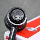 CLHO-36 CTR łącznik stabilizatora PRAWY tył Honda Civic 8gen 06-11 FG2 Coupe