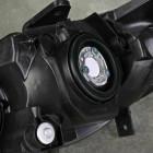 198-CV04JM-007 Lampy przednie Civic 7gen 04-05 EM2 Black Clear
