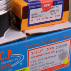 YCP tłoki B20 84,5mm nadwymiar