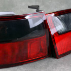 Lampy tylne Red Smoke Honda Civic 5gen 92-95 HB LT-CV923RG-RS