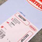 Corteco uszczelka pod kolektor wydechowy D seria SOHC 026379P 18115-P2A-003,18115P2A003