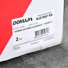 NJ0166F-RS Dokuji tarcze hamulcowe 320mm Honda Accord 8gen 08-15