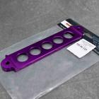 DS-IN-123 Epman mocowanie akumlatora Honda Civic 88-00 purpurowe