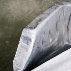 Reperaturka nadkola wewnętrzna Lewa Honda Prelude CRX Del Sol T2919551