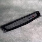 Grill TypeR PP-GR-011 style Honda Civic 6gen 99-00 czarny dwuczęściowy