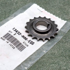 OEM Honda zębatka łańcucha pompy oleju N22 i-CDTi Accord, Civic, CR-V, FR-V 13432-R06-E00 13432R06E00