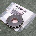 OEM Honda zębatka łańcucha pompy oleju N22 i-CDTi Honda Accord, Civic, CR-V, FR-V, 13432-RMA-E00, 13432RMAE00