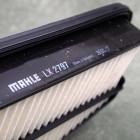 Knecht filtr powietrza Civic 8gen TypeR 06-11 K20Z4 FN2 LX2797