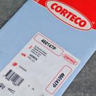 Corteco uszczelka pod kolektor wydechowy H22 DOHC H22A, H22A5, H22A7 460147P