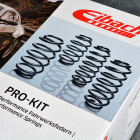 Eibach Pro Kit Honda S2000 sprężyny obniżające E4043-140