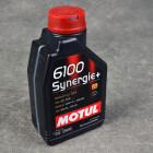 Olej silnikowy Motul 6100 Synergie+ 10W40