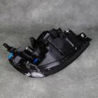 Lampy przednie Civic 7gen 01-03 EM2 Black Smoke Amber HL-OH-HC01-SM-AM