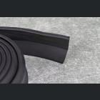 Splitter pod zderzak 250cm dokładka gumowa