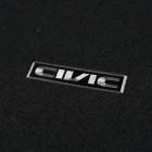 OEM Dywaniki Honda Civic 7gen 4D sedan 01-05 08P15-S5A-610, 08P15S5A610