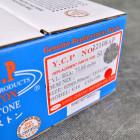 YCP Tłoki Vitara 75.5mm D seria SOHC