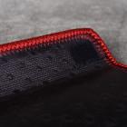 OEM Honda dywaniki Premium Honda S2000 czerwone, 08P16-S2A-640A, 08P16S2A640A