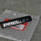 OEM Honda emblemat Prelude na grill TypeS Honda Prelude 5gen 97-01, 75732-S30-A01, 75732S30A01