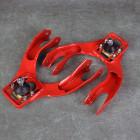 Camber kit przód Honda Civic 5gen 92-95 czerwony CK-2002BD