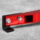 Beaks Style MP-ZW-030 rozpórka tylna dolna Honda Civic 5gen 92-95 czerwona